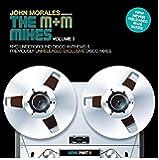 M & M Mixes 3 - Part B