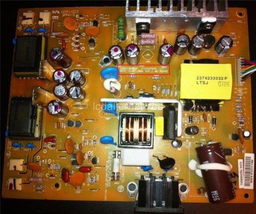 Repair Kit, Viewsonic VG2030