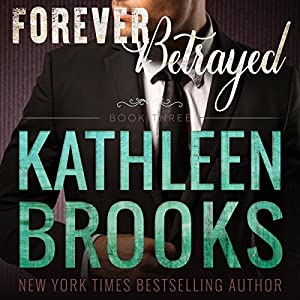 Forever Betrayed Audiobook