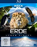 Image de Seen On Imax - Erde - Unser Planet [Blu-ray] [Import allemand]