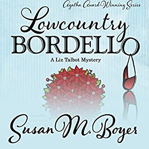 Lowcountry Bordello Audiobook