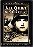 All Quiet on the Western Front [DVD] [Region 1] [US Import] [NTSC]