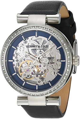Orologio KENNETH COLE Donna modello Automatics Blu e Nera-10030805
