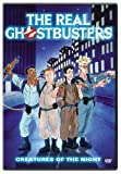 The Real Ghostbusters; Comes Home Complete in 25-DVD Set