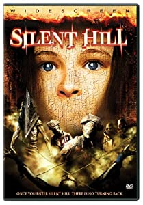 "Cover of ""Silent Hill (Widescreen Edition..."
