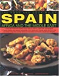 The Food And Cooking of Spain, Africa...
