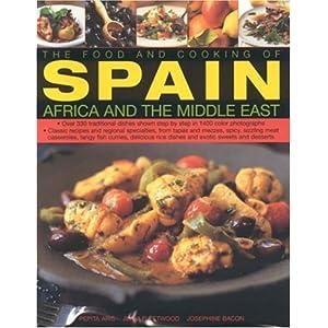 The Food and Cooking of S Livre en Ligne - Telecharger Ebook