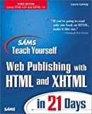 Sams Teach Yourself Web Publishing with HTML 4 in 21 Days (2nd E