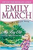 My Big Old Texas Heartache: A Brazos Bend novel (Cedar Dell Book 1) (English Edition)