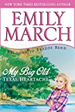 My Big Old Texas Heartache (Brazos Bend Book 5)