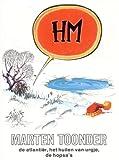 Hm (BB literair) (9023406249) by Toonder, Marten