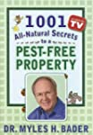 1001 All-natural Secrets to a Pest-fr...