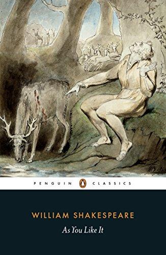 As You Like It (Penguin Classics)