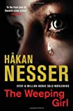 The Weeping Girl (0230766153) by Hakan Nesser