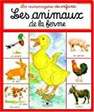 echange, troc Violayne Hulné, Héliadore - Les animaux de la ferme