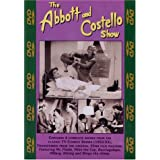 The Abbott and Costello TV Show: The Army Story/Efficiency Experts/Peace and Quiet/Honeymoon House