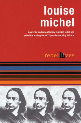 Red Virgin: Memoirs Of Louise Michel