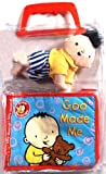 God Made Me (Baby Blessings) (0784715017) by Davidson, Alice Joyce