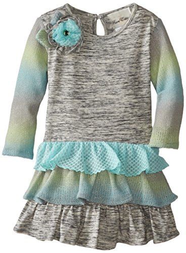 Kids Sweater Dresses front-1043545