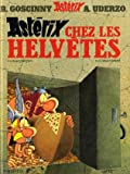 Asterix in Switzerland (Une Aventure d'Asterix) (French Edition)