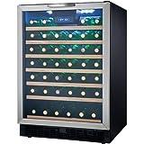Danby DWC508BLS Bottle Designer Cooler