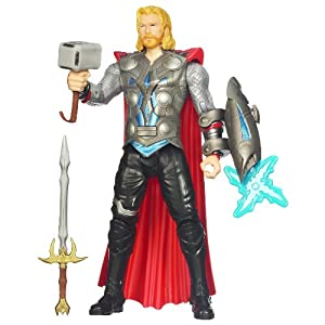 Thor Action Figure on Amazon