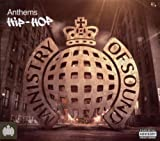 Anthems Hip Hop Various Artists