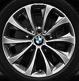 Original BMW Alufelge 5er GT F07-LCI Turbinenstyling 452 in 19
