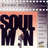 Soul Man Soundtrack