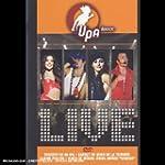 UPA dance : Live