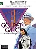 Largo Winch, tome 11 : Golden Gate