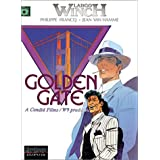 Largo Winch, tome 11 : Golden Gatepar Jean Van Hamme