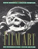 Film Art: An Introduction (0071140735) by Bordwell, David