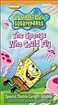 Spongebob Squarepants:Sponge W