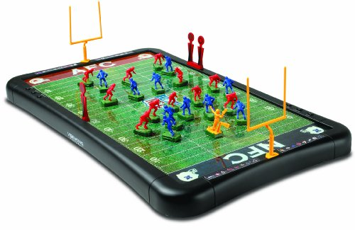 Vibrating Football