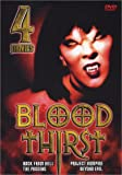 echange, troc Blood Thirsty (2pc) (Unrated) [Import USA Zone 1]