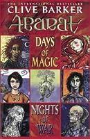 Abarat: Days of Magic, Nights of War Bk.2