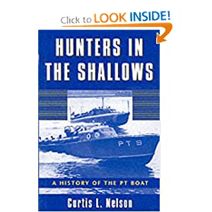 Hunters in the Shallows (P) Curtis L. Nelson