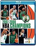2007-2008 NBA Champions: Boston Celtics [Blu-ray]