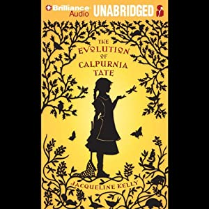 The Evolution of Calpurnia Tate Audiobook