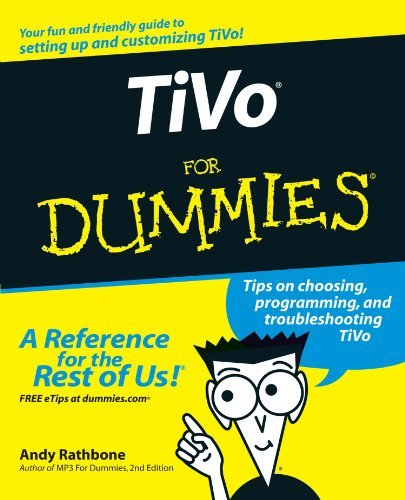 tivo-for-dummies-by-andy-rathbone-2004-04-16