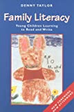 Family Literacy: Young Children Learning to Read and Write