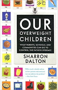 childhood obesity book reviews