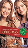 Mary-Kate and Ashleys Christmas Collection [VHS]