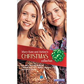 Mary-Kate & Ashley Christmas Collection