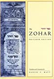 The Zohar: Vol one (Zohar: The Pritzker Editions) (The Zohar: Pritzker Edition)