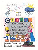 Mrs. Crook's Kindergarten Sings About the Weather