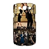 3D Print Hot TV Play Series&Bones Theme Case Cover for Samsung Galaxy S3 I9300- Personalized Hard Cell Phone Back Protective Case Shell-Perfect as gift