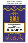 1,301  Questions And Answers About Judaism