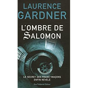 51C0FG1DDCL. SL500 AA300  LOmbre de Salomon   Le Secret des franc maons enfin rvl